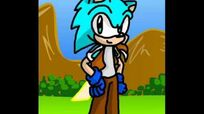 Splice The Hedgehog Theme of Kyle Tyris - The Guardian of Tillia