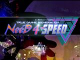 True Divine Generation: Need for Speed...