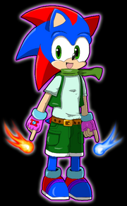 Splice The Hedgehog3