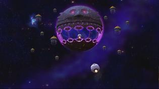 Death Nova 6