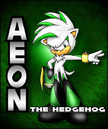 Aeonthehedgehog