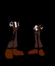 Kovi Rebel Uniform