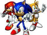 Sonic Karting/Team Sonic