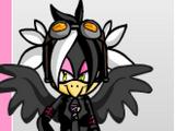Trick the Raven