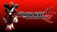 Egg Dealer - Shadow the Hedgehog OST