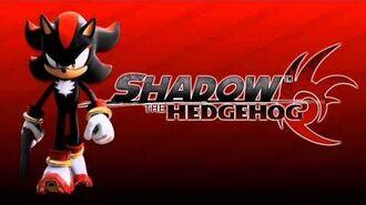Egg Dealer - Shadow the Hedgehog OST