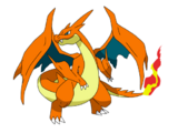 Tai the Charizard