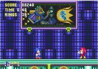 Hidden palace zone sonic 3 knuckles original-15648