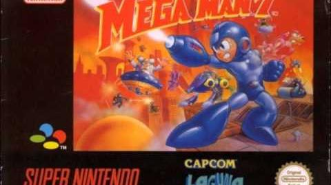 MegaMan 7 Boss Battle Theme (remix)