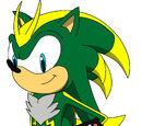 Statyx the Hedgehog