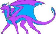 Ishtar the Dragon