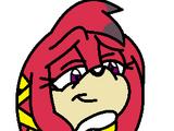 Lara-Le the Echidna (Marshalia13's Universe)
