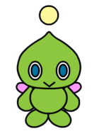 Melon the Chao by Morty340