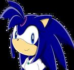 Luna the Hedgehog Mug