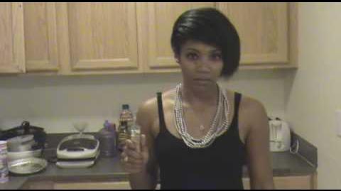 RIHANNA gets REVENGE on Chris Brown and BEATS HIS ASS!!!