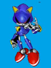SAB-Meatl Sonic