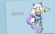 Sapphire channel bg
