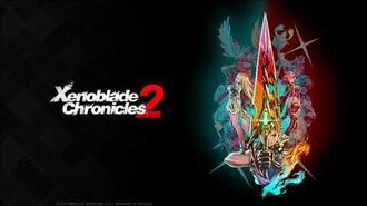Xenoblade Chronicles 2 OST - Death March With Torna-0