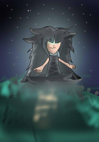 Dark Monnica