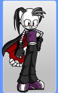 Matteo the Lemur
