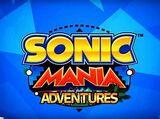 Sonic Mania Adventures (2020 TV Series)