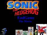 Sonic the Hedgehog: Endgame - The Movie