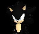 Arek The Hedgehog