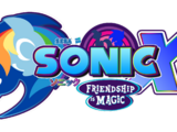 Sonic X: Friendship is Magic