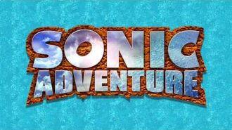 Strain - Sonic Adventure OST