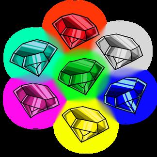 Chaos Emeralds