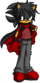 Darkyle The Hedgehog