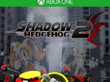 Shadow the Hedgehog 2