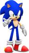 01 Sonic S3D