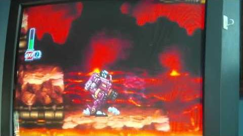 Lets Play Megaman X4 Ep. 1 Through the Fire and the Fails