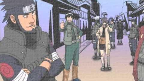 Naruto Opening 4-1
