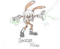 Bronx Hare