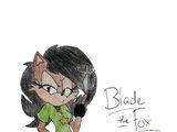 Blade the Fox