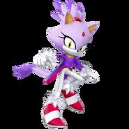Blaze(Sonic Alliance)