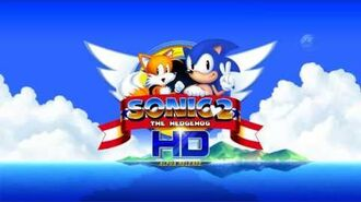 Boss Sonic the Hedgehog 2 HD Alpha Music Extended HD