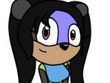 Dana the Panda