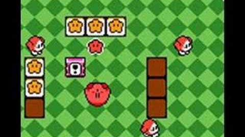 Kirby Tilt 'n' Tumble - Victory Dance Theme