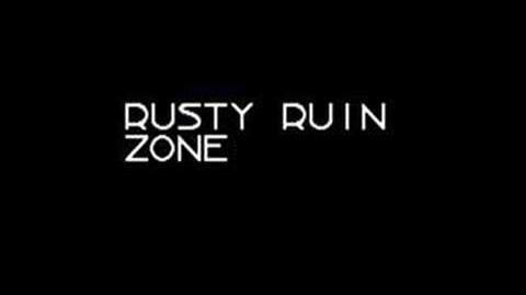Sonic 3D Music Rusty Ruin Zone Act 2