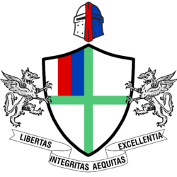 Coat of arms of Emerald City