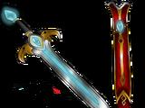 The Sword of Arcana