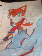 Tails EX