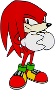 Aosth knuckles
