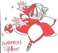 Pep peppermint sphear by cmara-d3247nx