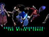 Sonic vs. Bayonetta: The Witch's Curse