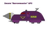 Burrowmaster APC