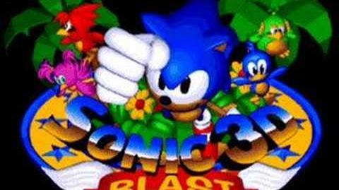 Sonic 3D Music Bosses 2